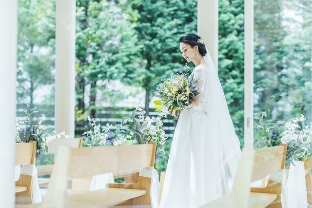芦屋モノリス 結婚式 フェア3