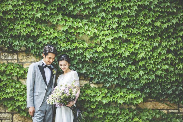 ジジェームス邸 結婚式 フェア1