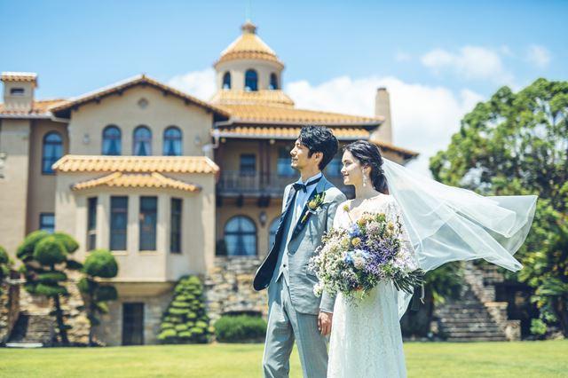 ジジェームス邸 結婚式 フェア2