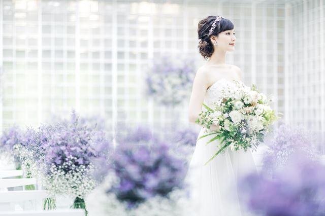 旧桜宮公会堂 結婚式 フェア3