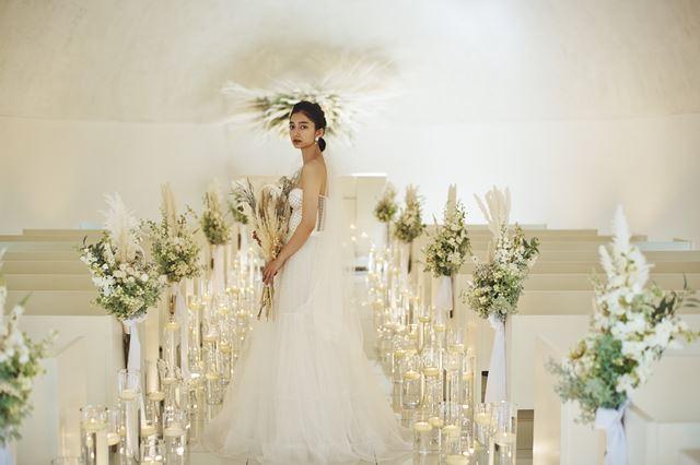 天神モノリス 結婚式 フェア1