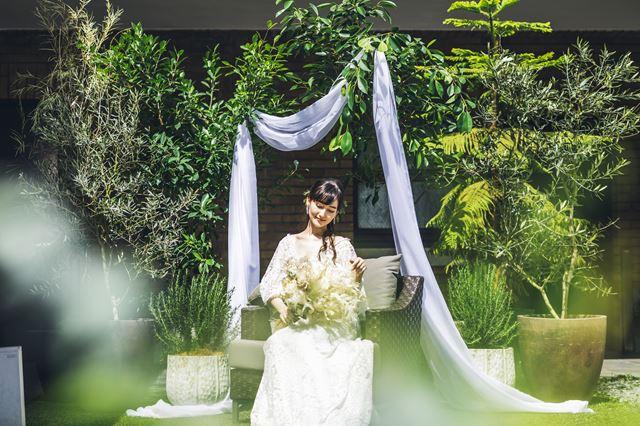 姫路モノリス 結婚式 フェア1