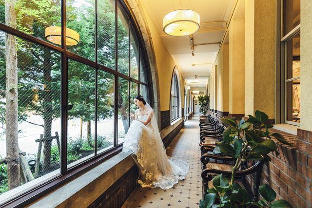 芦屋モノリス 結婚式 フェア1