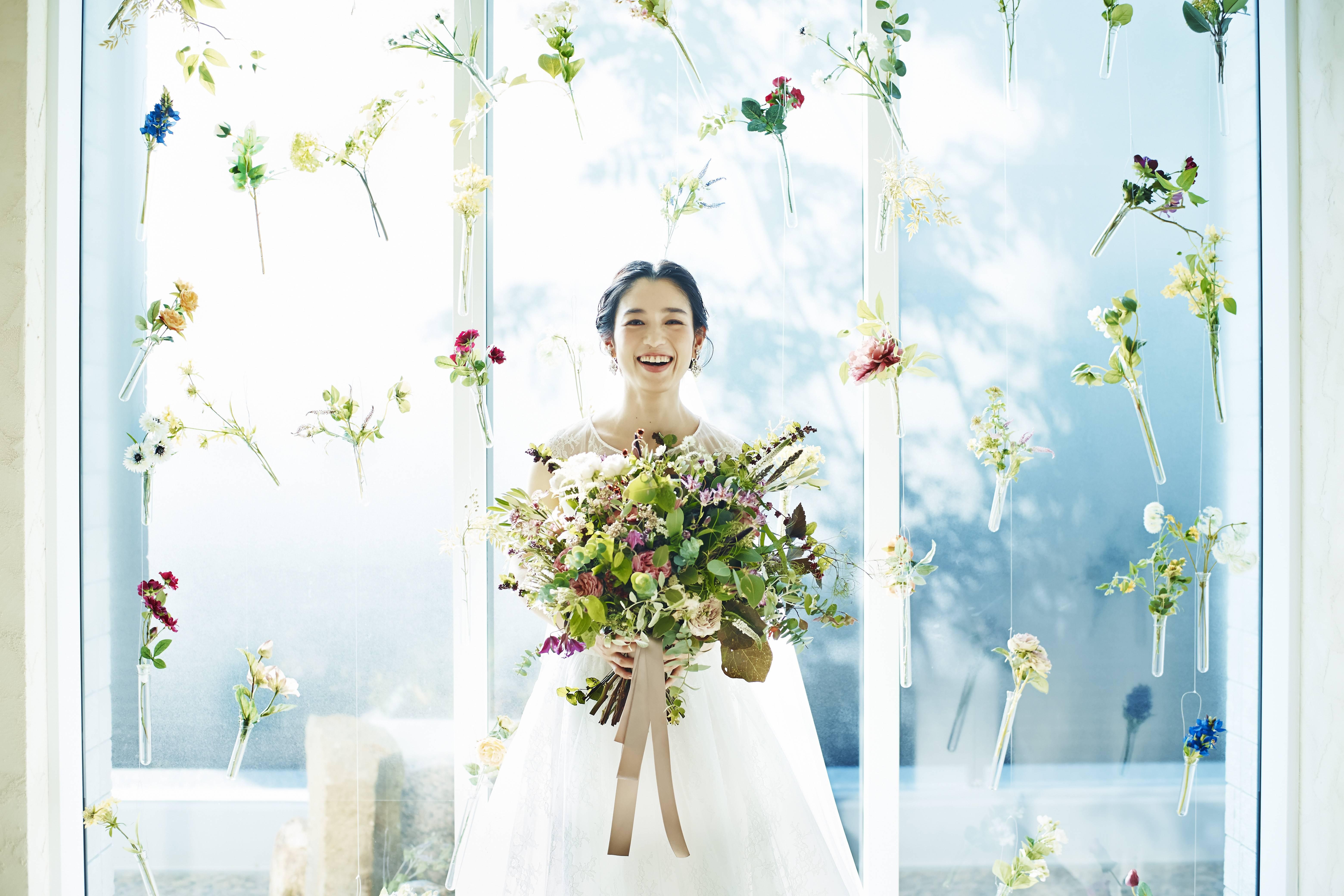 岡山モノリス 結婚式 フェア2