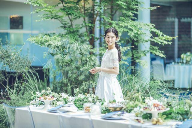 広島モノリス 結婚式 フェア4